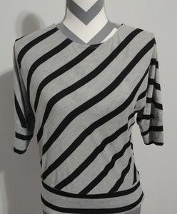 A. Byer 3/4 length sleeve top